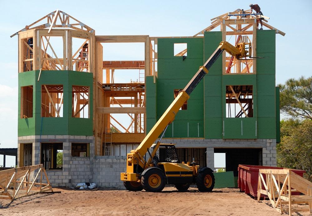 Domy szkieletowe budowa własnego domu