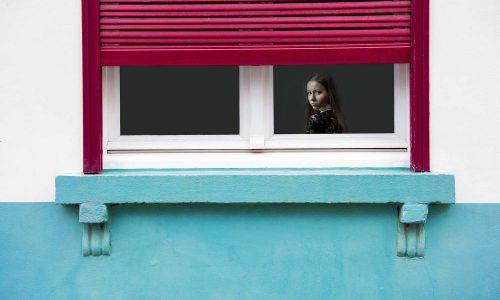Jakie rolety na duże okna